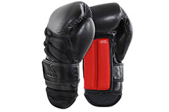 Multi-Boxing Gloves Leather , Adidas adiBC01