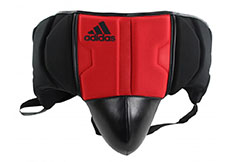 Groin Guard for English Boxing - ADIBP11, Adidas