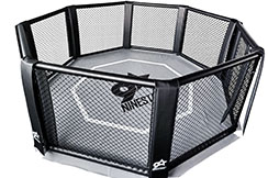 Cage Octogonale MMA Ninestars 5x5m