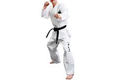 ITF Beginner's Dobok, White Collar