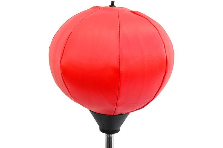 Punching-ball (Large), Low spring & base - NineStars