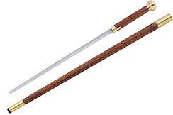 Bastón espada, Ronglin