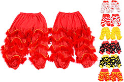 Pair of Pants for Southern Lion Costume