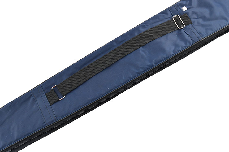 Weapon Carrying Case «Classic», Fleece interior lining