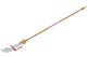 Halberd HaoYue Dragon, dismantable - Golden/wood, Stainless Steel