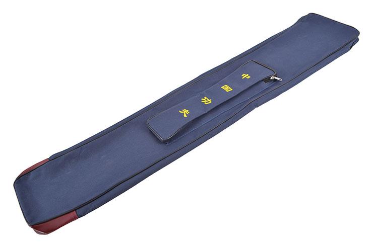 Housse transport, Arme Large Kung Fu 2 (108 x 20 cm)
