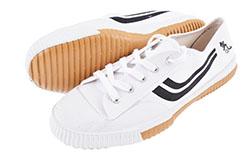 """Chaussures de Wushu """"Qi"""", Taille 45 - Kwon"""