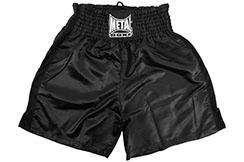 English boxing shorts, Pro Line - Metal Boxe