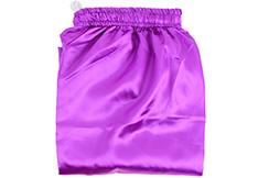 Kung-fu, Tai Chi, Pantalones clásicos - Blanco (Talla 1m50)