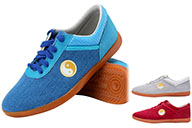 JinJi Taiji Shoes, Colors - Size 39