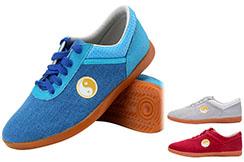 Zapatos de Taiji JinJi, Colors - Talla 39