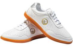 Zapatos de Taiji HongDao, Nubes Yin Yang - Talla 39