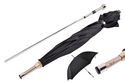 Paraguas Espada - Alta gama (ligeramente dañado)