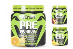 Pre-Workout 30 dosis Venum
