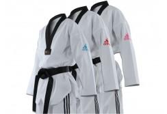Dobok Taekwondo, Entraînement, Adidas ADITCB02