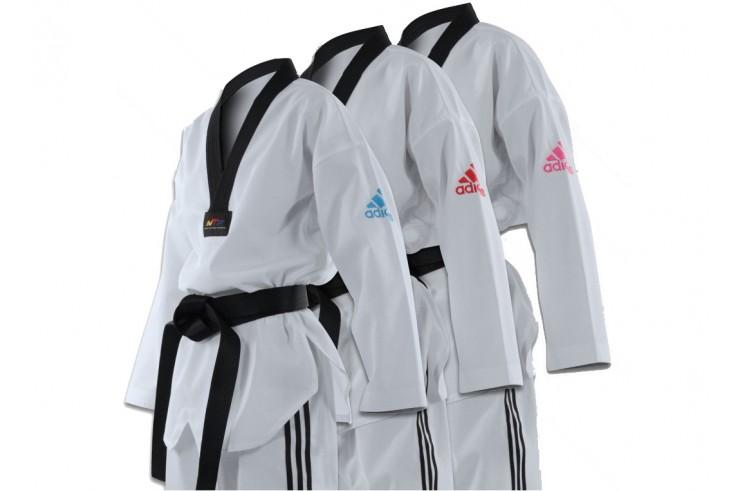 Dobok Taekwondo, Formación, Adidas ADITCB02