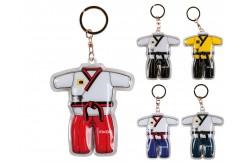 Porte-clés, Kimono Poomsae, Kwon