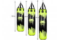 "Venum ""Hurricane"" Punching Bag - Filled"