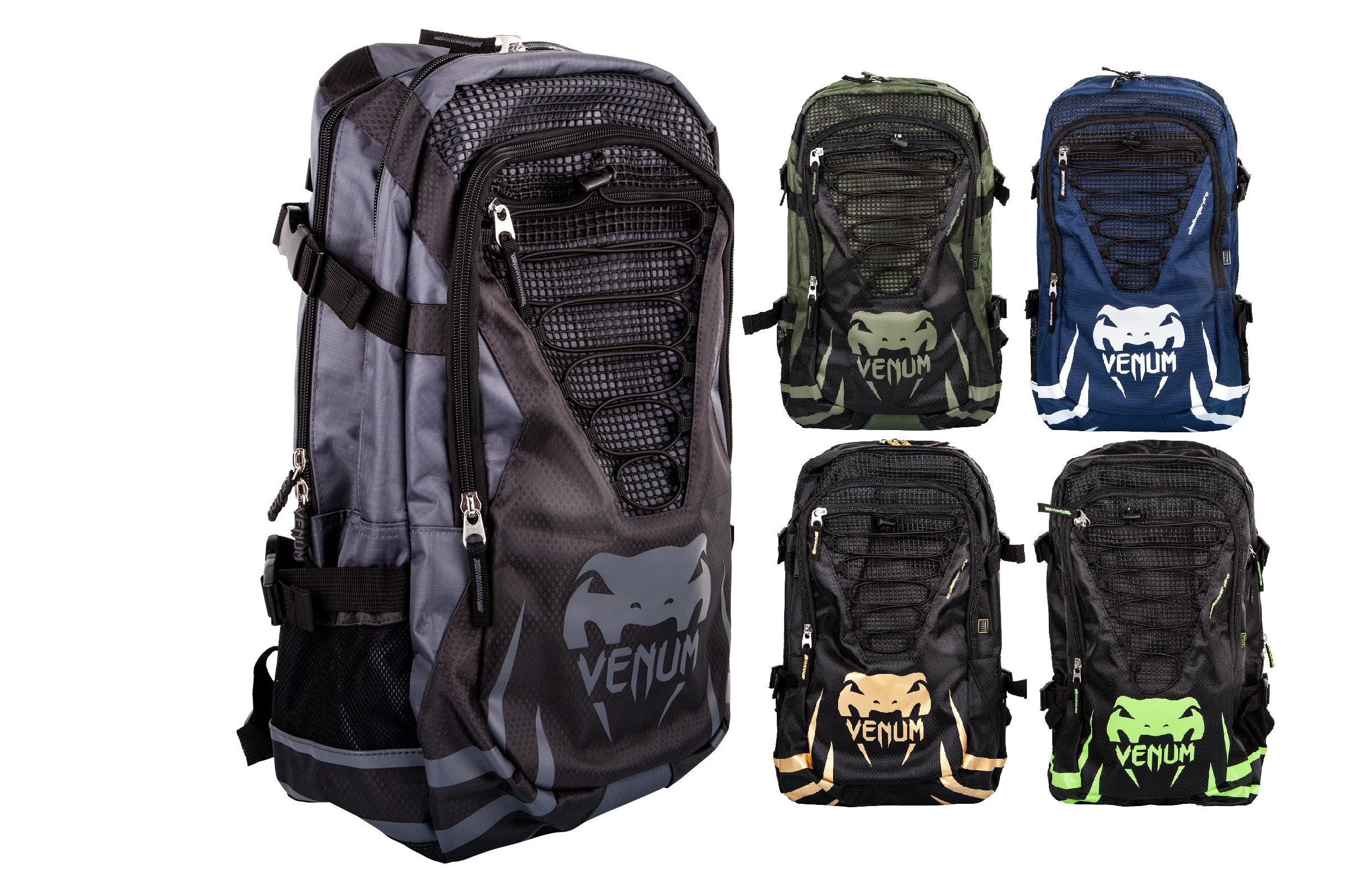 bc899052b3 Venum Challenger Pro Backpack