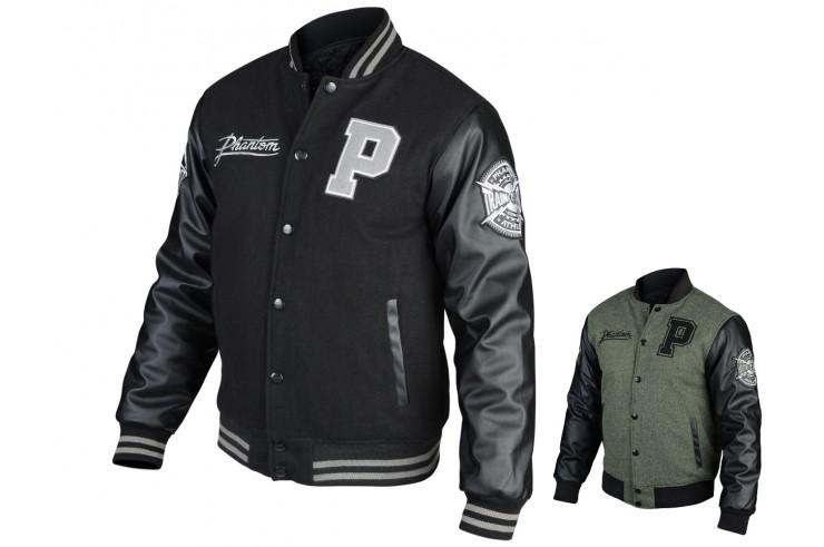 Men Jacket - Destroyer, Phantom Athletics