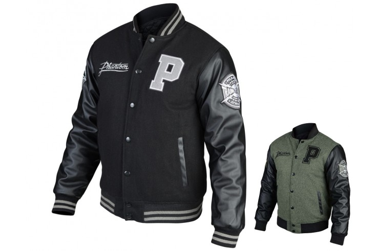 Veste Homme ''Destroyer'', Phantom Athletics