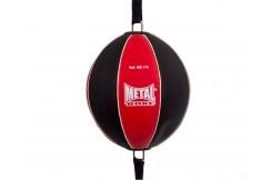 Ballon Double Élastique ''MB170'', Metal Boxe
