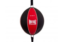 Strike Ball doble elástico, Metal Boxe MB170