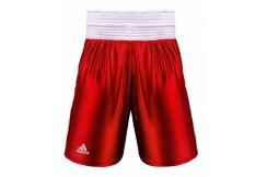 Pantalones Cortos de Boxeo Francés, Tamaño L - ADITB152, Adidas