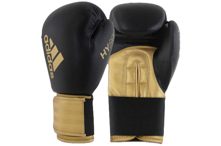 Boxing gloves, foot/fists, ADIKP200 KPOWER200, Adidas