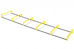 Fitness Agility Ladder, 213cm - Elevation Ladder, SKLZ