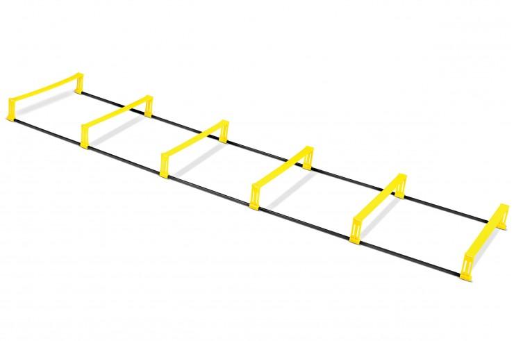 Fitness Agility Ladder, 213cm - Elevation Ladder, SKLZ
