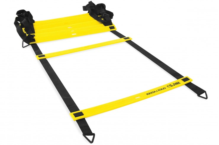 Fitness Agility Ladder, 380cm - Quick Ladder, SKLZ