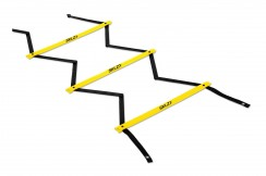 Echelle Entraînement 150cm - Quick Ladder Pro, SKLZ
