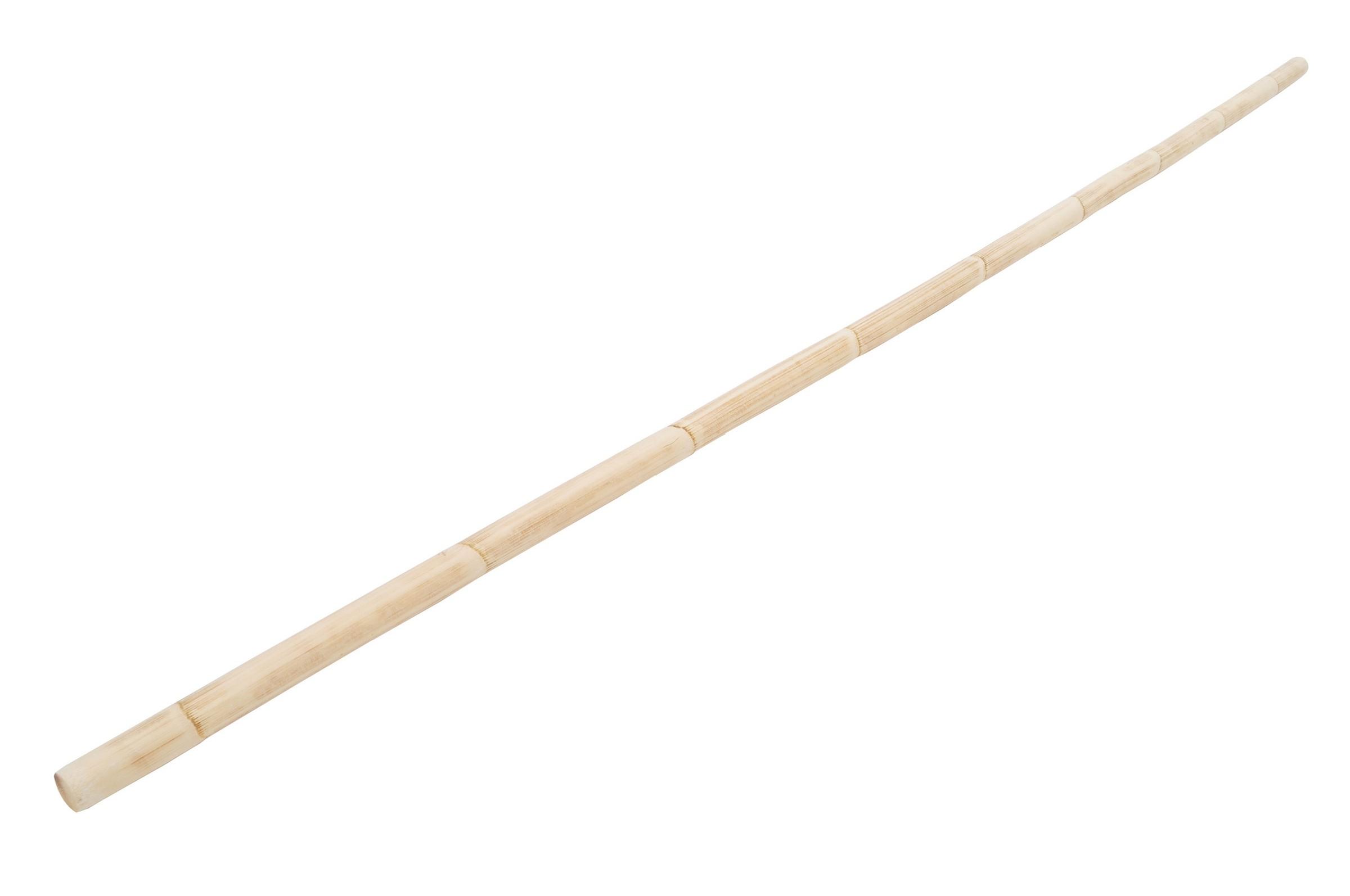 Bâton Long en Rotin