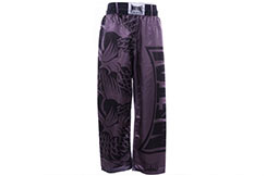 Pantalon Full, Dragon TC60Noir 200cm, Metal Boxe