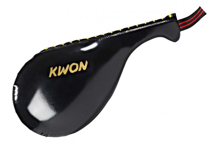 Raquette de Frappe, Spécial démonstrations - Double, Kwon