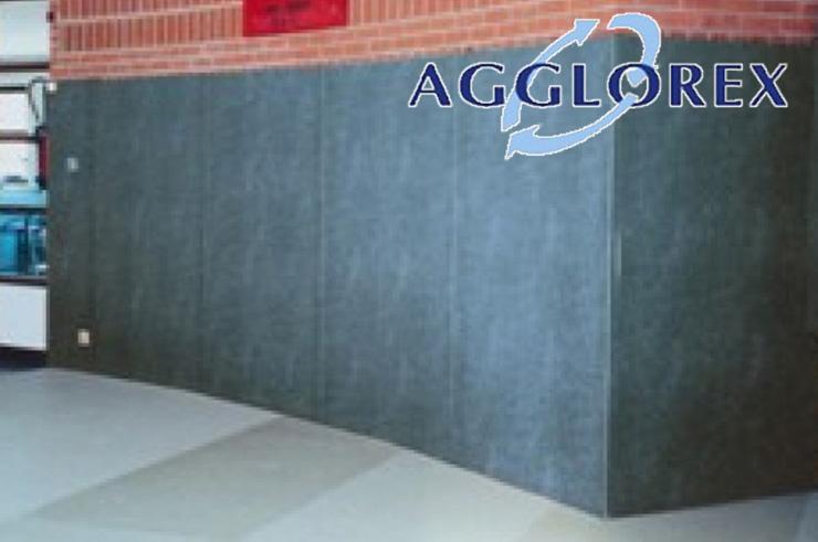 Alfombra de Protección Mural Agglorex