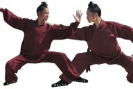 [Déstock] Tenue Wudang Daofu, Lin - 170cm