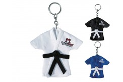 Porte-clés, Kimono Karaté, Danrho