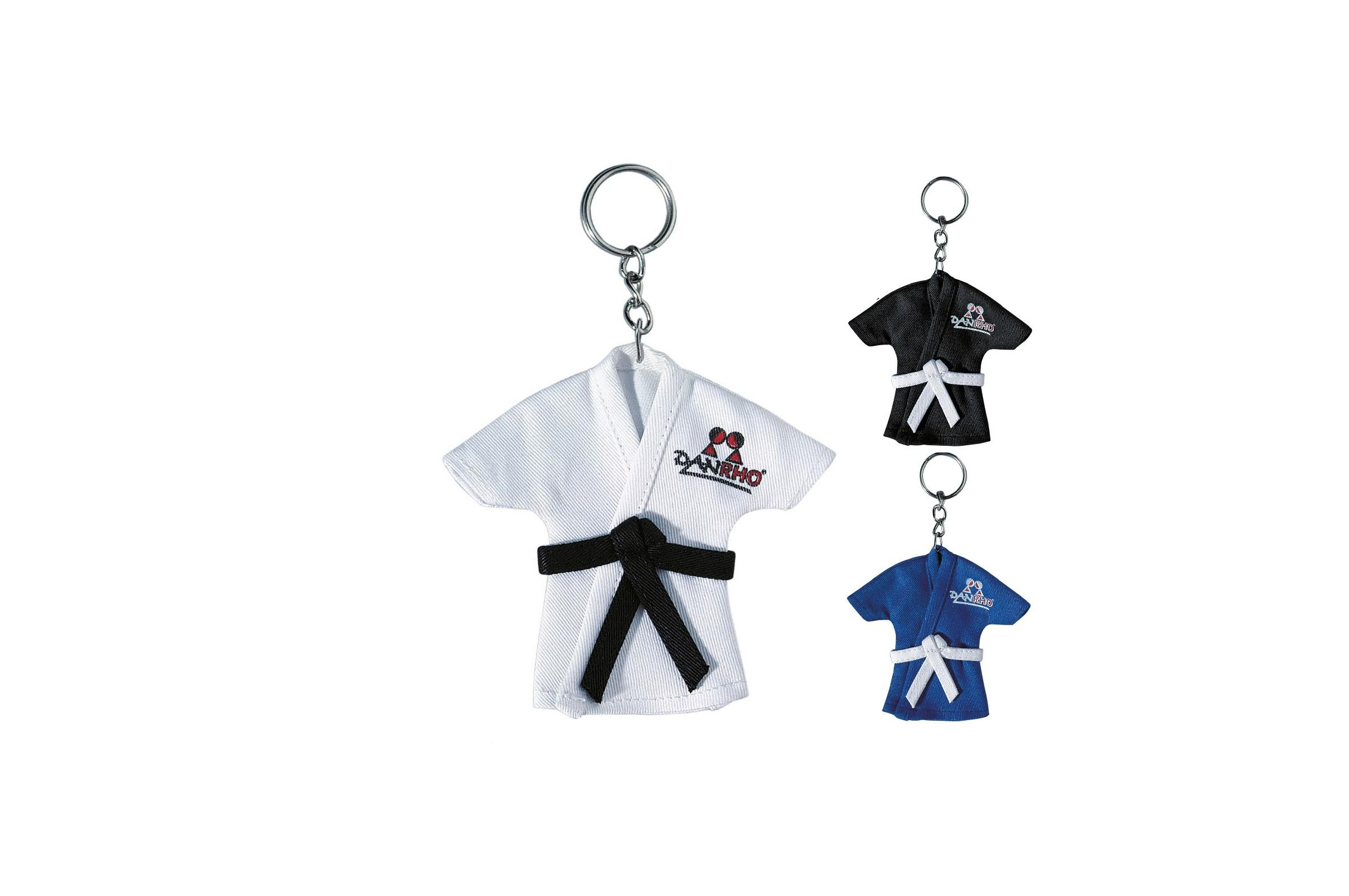 kyokushin  karaté keyrings
