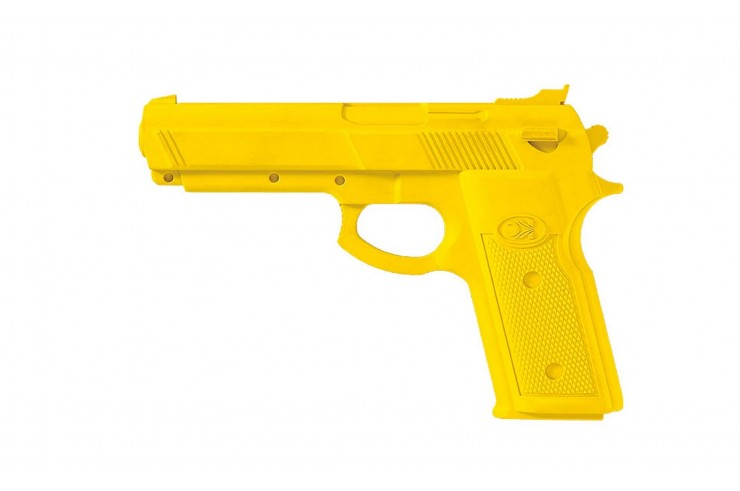 Realistic Training Pistol (real weight), Kwon