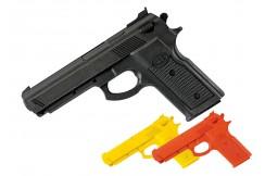 Pistolet Plastique, Coloré - Autodéfense
