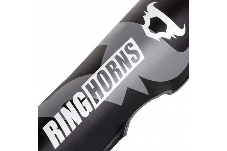 Espinilleras - Charger, Ringhorns