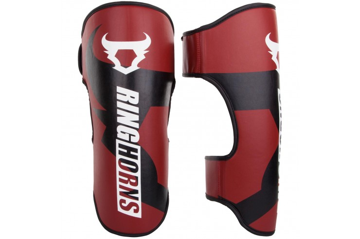 Shinguards ''Charger'', Ringhorns
