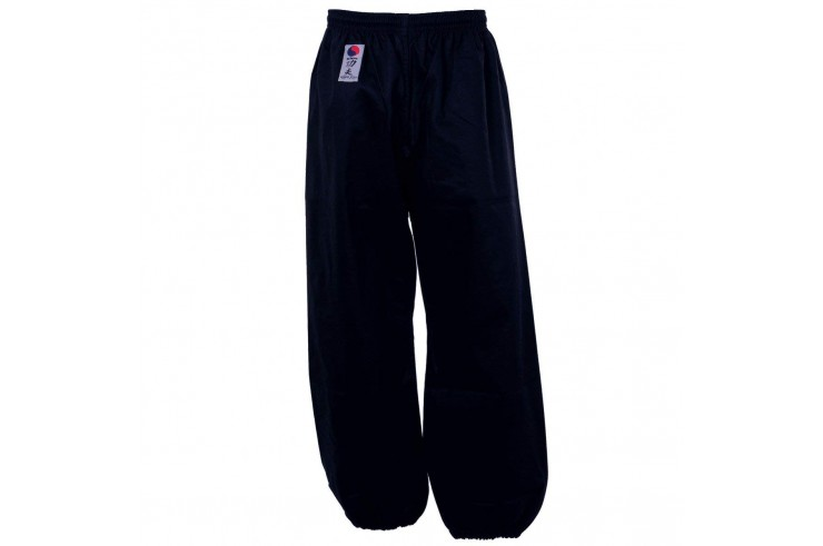Martial Arts Pants, Very Thick Cotton 8.5oz