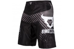 Fightshorts ''Charger'', Ringhorns