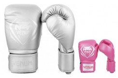 [Destock] Venum Contender Boxing Gloves