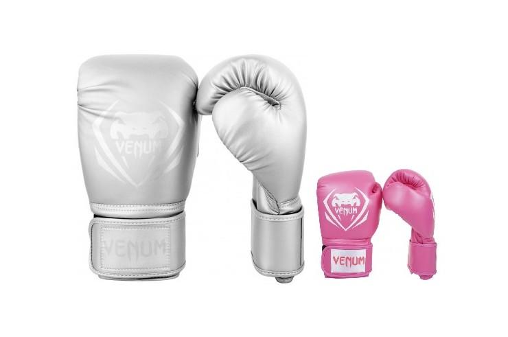[Destock] Venum Contender Boxing Gloves