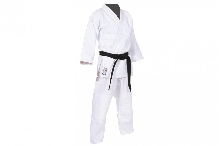 Kimono Aikido 'Club', Dojo Master DMAI769