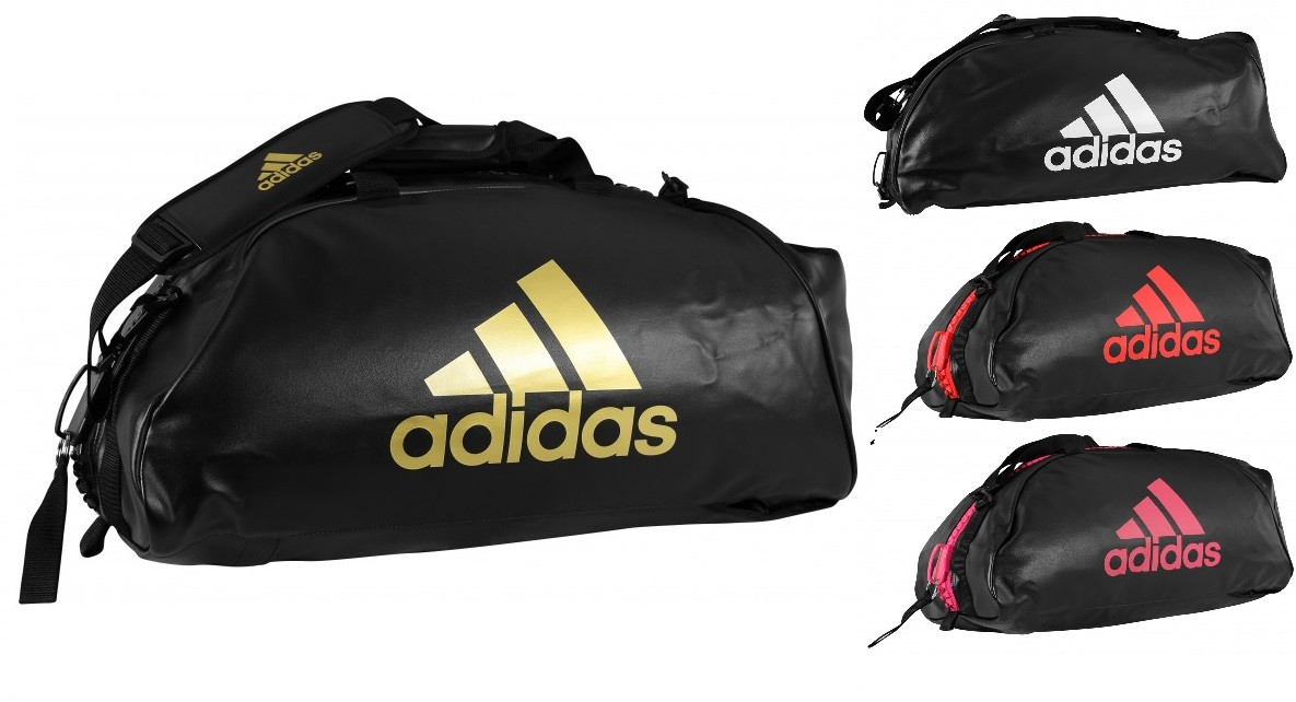 c2eeea3a26 Sports Bag 2 in 1 - ADIACC051C, Adidas - DragonSports.eu